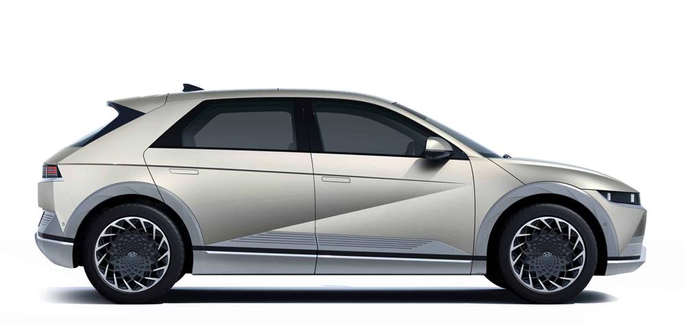 Hyundai IONIQ 5 Connect+ 73kWh RWD - Ultra-snelladen!